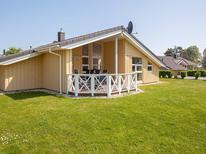 Maison de vacances 732 pour 12 personnes , Groemitz