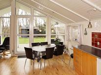 Ferienhaus 848 für 8 Personen in Bork Havn