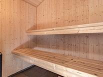 Villa 889 per 8 persone in Kollerup Strand