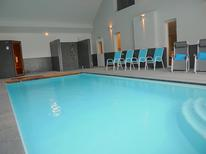 Maison de vacances 1668 pour 12 personnes , Somme-Leuze