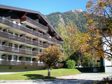 Holiday apartment 10127 for 2 persons in Bad Hofgastein