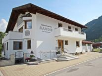 Holiday apartment 10208 for 6 persons in Ried im Oberinntal