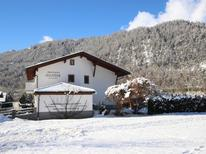 Holiday apartment 10209 for 5 persons in Ried im Oberinntal