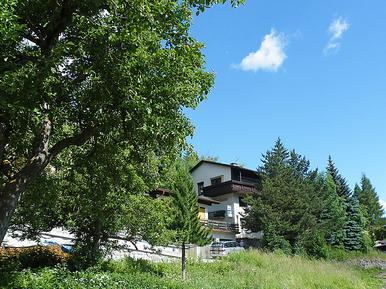 Holiday apartment 10331 for 3 persons in Steinach am Brenner