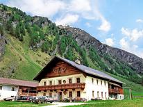 Ferienhaus 10333 für 12 Personen in Schmirn