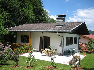Holiday home 10391 for 4 persons in Schwoich