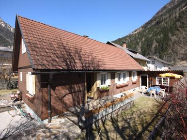 Holiday home 10567 for 5 persons in Mallnitz