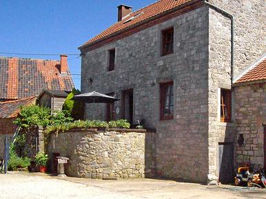 Maison de vacances 10664 pour 7 personnes , Thy-le-Bauduin
