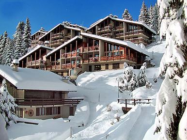 Appartamento 10727 per 5 persone in Alpe Des Chaux