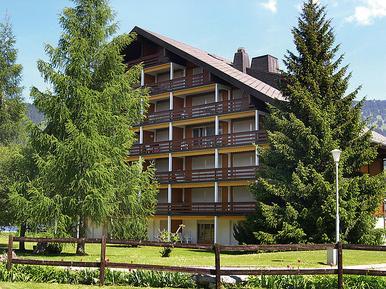 Appartamento 10775 per 4 persone in Villars-sur-Ollon