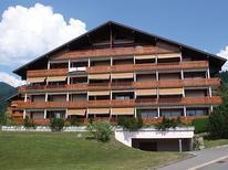 Appartement 10780 voor 2 personen in Villars-sur-Ollon