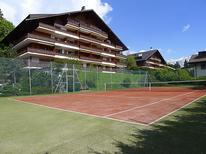 Appartement 10804 voor 5 personen in Villars-sur-Ollon