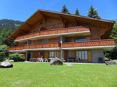 Appartement de vacances 10835 pour 6 personnes , Villars-sur-Ollon
