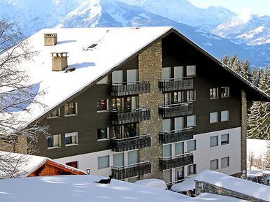 Ferienwohnung 10837 für 6 Personen in Villars-sur-Ollon