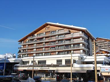 Appartement de vacances 10896 pour 6 personnes , Nendaz