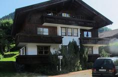 Appartement 1000013 voor 4 personen in Oberstdorf