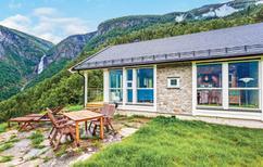 Ferienhaus 1000109 für 9 Personen in Skjolden