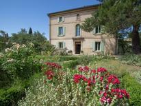 Ferienhaus 1000119 für 9 Personen in Fournès