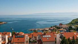 Holiday apartment 1000262 for 4 persons in Mali Losinj