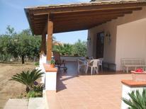 Maison de vacances 1000269 pour 6 personnes , Balestrate