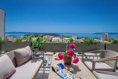 Holiday apartment 1000345 for 5 persons in Makarska
