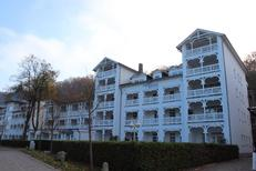 Holiday apartment 1000564 for 3 adults + 1 child in Ostseebad Binz