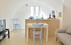 Holiday apartment 1000608 for 2 adults + 1 child in Monopoli