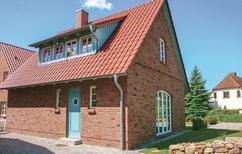 Holiday home 1000884 for 4 persons in Börgerende-Rethwisch