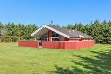 Mieszkanie wakacyjne 1000925 dla 6 osób w Nørre Lyngby