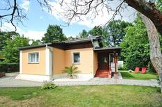 Holiday home 1000929 for 2 persons in Lübben