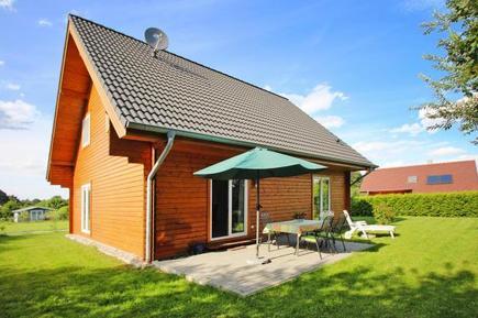 Ferienhaus 1000945 für 5 Personen in Zarrentin