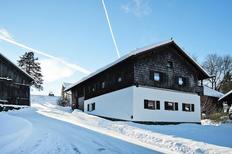 Maison de vacances 1000946 pour 4 adultes + 2 enfants , Frauenau