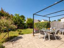 Dom wakacyjny 1000993 dla 6 osoby w Hauteville-sur-Mer-Plage