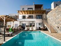 Holiday home 1001005 for 6 persons in Elounda
