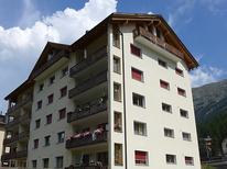 Ferienwohnung 1001010 für 4 Personen in Pontresina