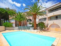 Holiday apartment 1001052 for 5 persons in Cap d'Agde