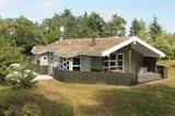 Casa de vacaciones 1001163 para 6 personas en Blokhus