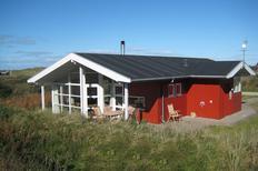 Maison de vacances 1001171 pour 6 personnes , Nørlev Strand