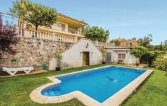 Ferienhaus 1001329 für 8 Personen in Tordera
