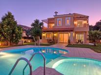 Ferienhaus 1001336 für 8 Personen in Gerani bei Rethymnon