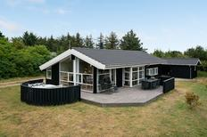 Holiday home 1001410 for 8 persons in Grønhøj