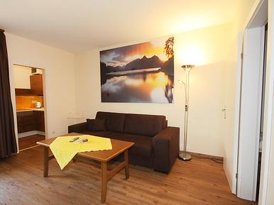 Holiday apartment 1001476 for 2 persons in Bad Hofgastein