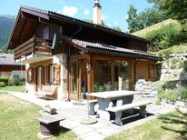 Holiday home 1001479 for 6 persons in Ovronnaz