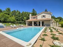 Ferienhaus 1001530 für 8 Personen in Snasici