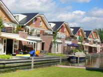Ferienwohnung 1001583 für 6 Personen in Uitgeest