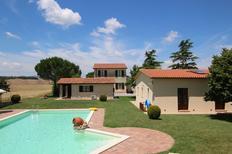 Ferienwohnung 1001679 für 12 Personen in Castiglione d'Orcia