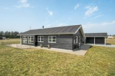 Holiday home 1001691 for 6 persons in Grønhøj