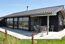 Villa 1001693 per 7 persone in Nørlev Strand