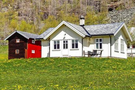 Holiday home 1001839 for 5 persons in Hemsedal