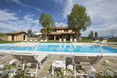Ferienhaus 1001844 für 20 Personen in Terricciola